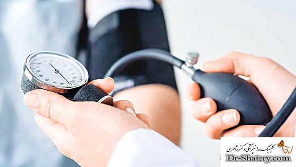مبتلایان به فشار خون بالا و مدیریت آنها در دندانپزشکی