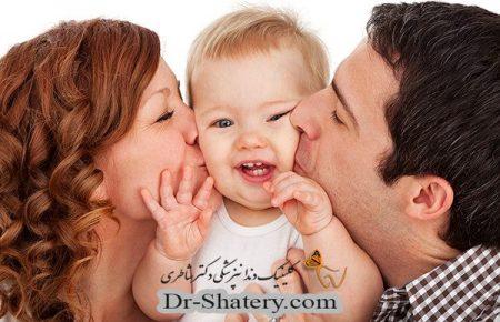 والدین درباره دندانهای کودکان خود بدانند