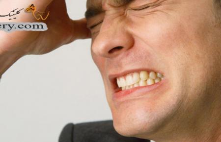 دندان قروچه و راه های درمان