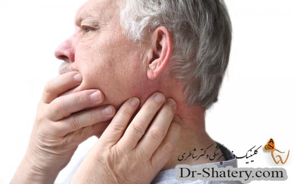 دندان درد علت گوش درد!!